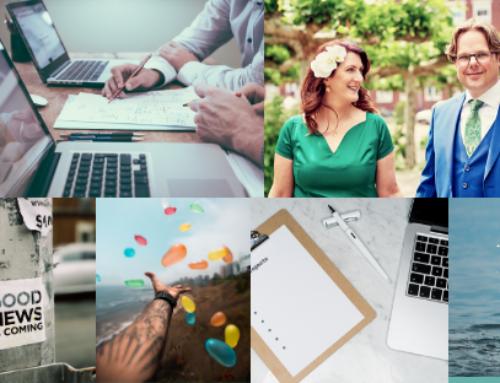 Projectmanagement & loslaten
